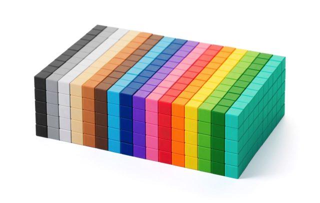 磁石組合無限創意  PIXIO 磁力積木諗得出就砌得到  LEGO