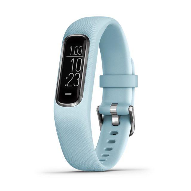 內置血氧感測功能 Garmin vívosmart 4 心率手環