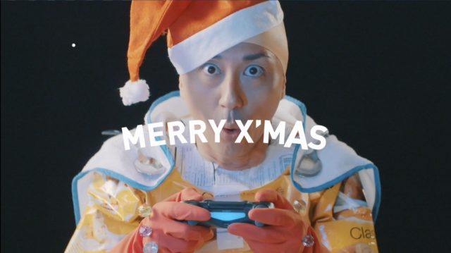 PlayStation 「 神一般の隊友 」聖誕節新片  達哥、Lilian 即將現身旺角