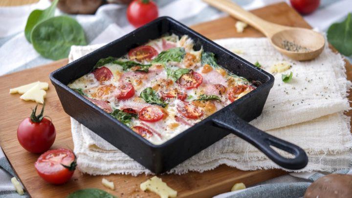 Pret A Manger 推出窩心熱食早餐 為新一年迎來暖意
