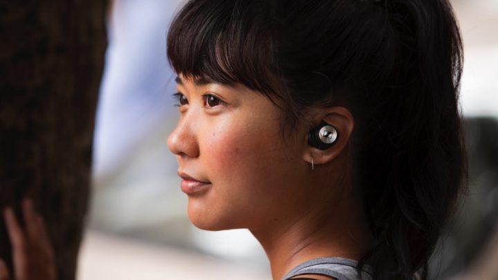 7mm 單元+外部感知功能   Sennheiser MOMENTUM True Wireless 耳機登場