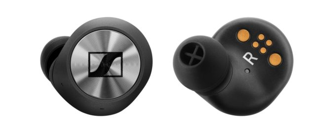 7mm 單元+外部感知功能 Sennheiser MOMENTUM True Wireless 耳機登場