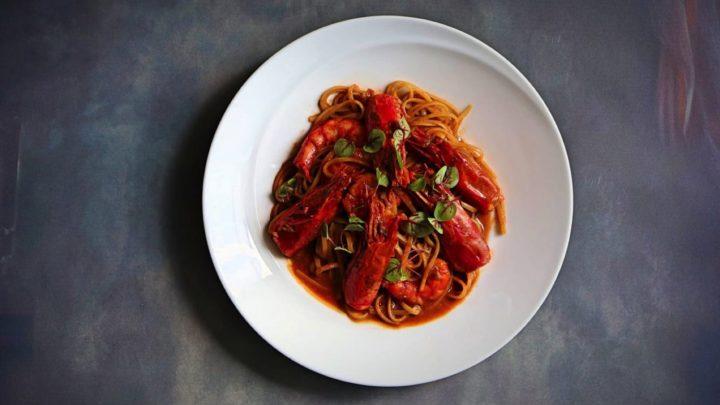 Le Bec Fin 推 Omakase 廚師發辦餐單  給你不一樣的歐日美食體驗
