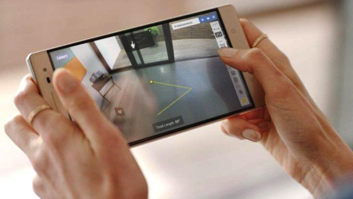 Lenovo Phab 2 Pro 清貨減至 HK$1,199   平價玩 Google Tango AR 技術