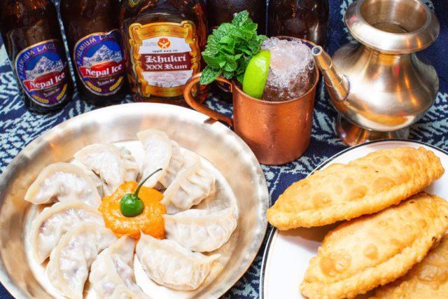 Stone Nullah Tavern 推 The Melting Pot 活動 期間限定特色美食
