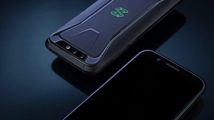 小米入資液冷散熱  黑鯊遊戲手機香港上市賣 HK$3,698