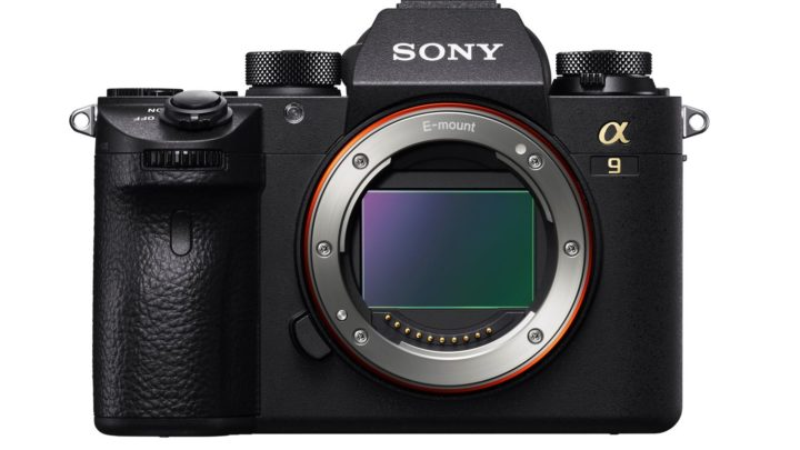 Sony α9 / a7R III / a7 III  推重要韌體更新  新增實時眼控自動對焦 Eye AF