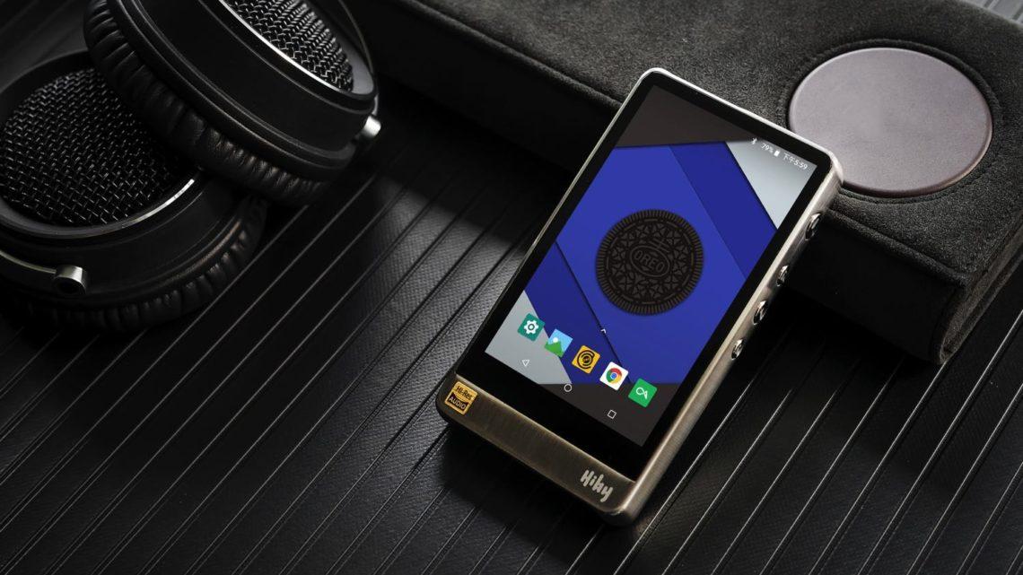 HiBy R6 Pro 系統升級    4.4mm 平衡輸出 Android 8.1 無損串流 DAP