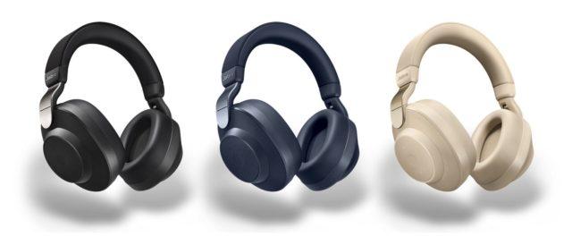 AI 適應聲音環境   Jabra Elite 85h 耳機加入 SmartSound 技術