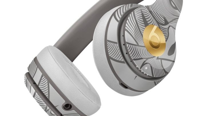 Beats launches Solo3 Wireless New Year Special Edition