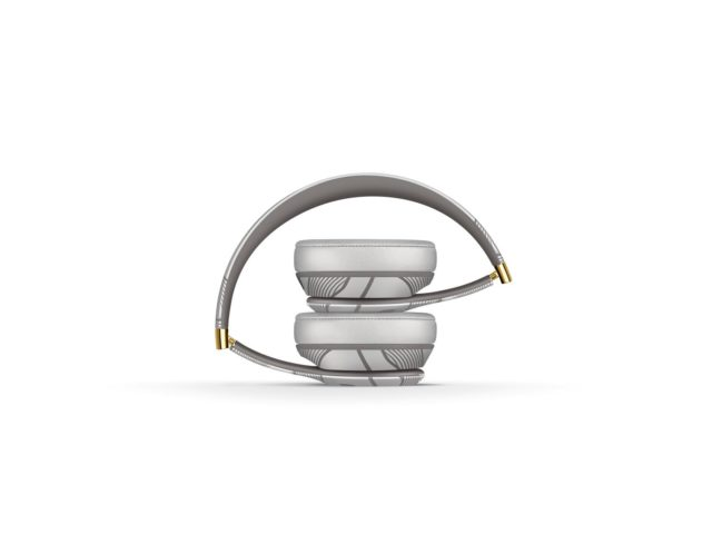 新一年新一色  農曆新年特别版銀翼灰色 Beats Solo3 Wireless