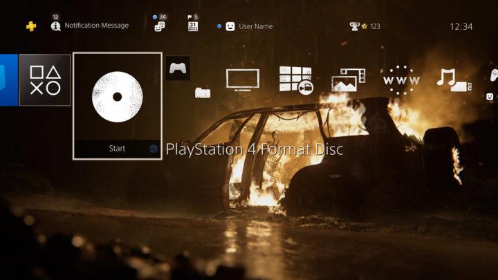 PlayStation4 遊戲 《 The Last of Us Part Ⅱ 》 主題免費提供下載