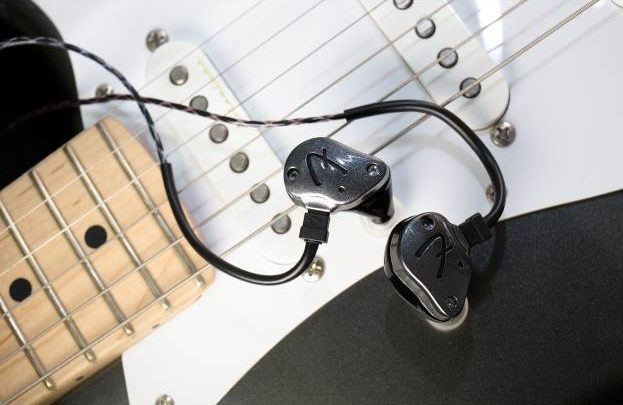 Fender 期間限定 Trade-in 計劃  FX 系列送舊迎新升級買 Ten3