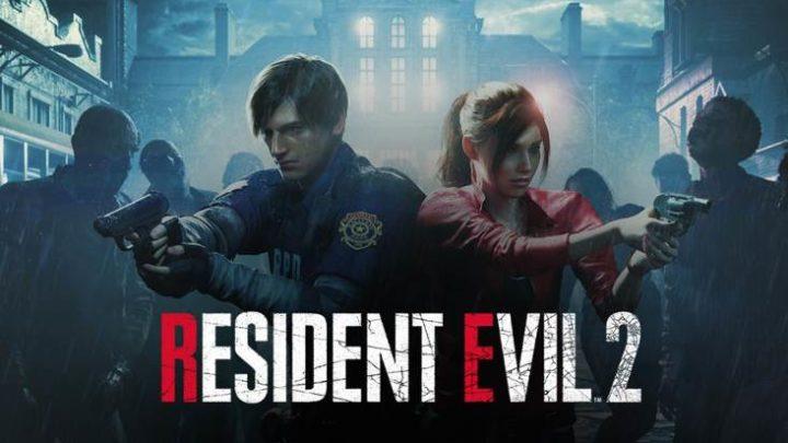 免費下載《 Celeste 》 《 Resident Evil 2 》 繁體中文版 1 月 25 日推出