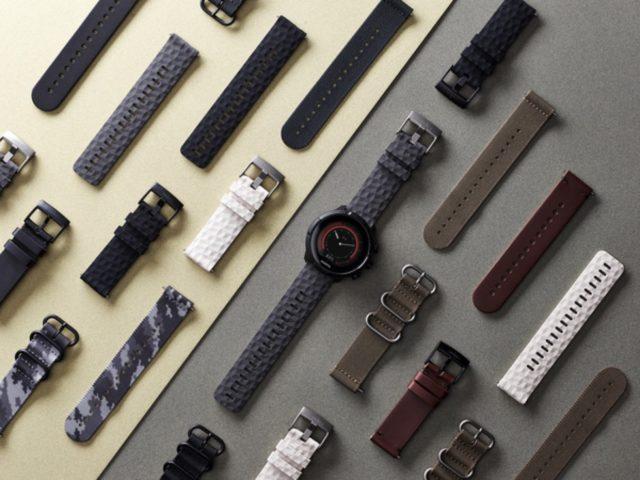 全港首個 Suunto 錶帶銷售點  Arc'teryx / Suunto 專門店 K11 開幕