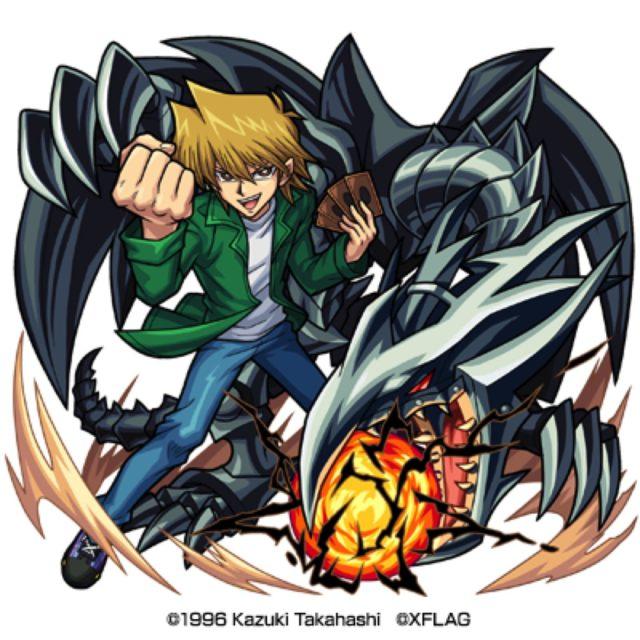 「 遊戲王 - 怪獸之決鬥 」×《 怪物彈珠 》 限定版虛擬實體卡片一次過入手