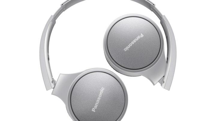 30mm 釹磁鐵驅動單元 Panasonic RP-HF410B 藍牙無線耳機