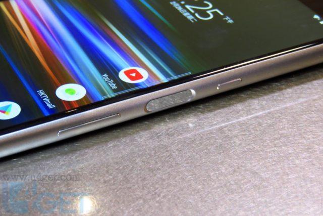 Sony Xperia 10 / 10 Plus 現身  引入 21:9 屏幕長機身玩分屏