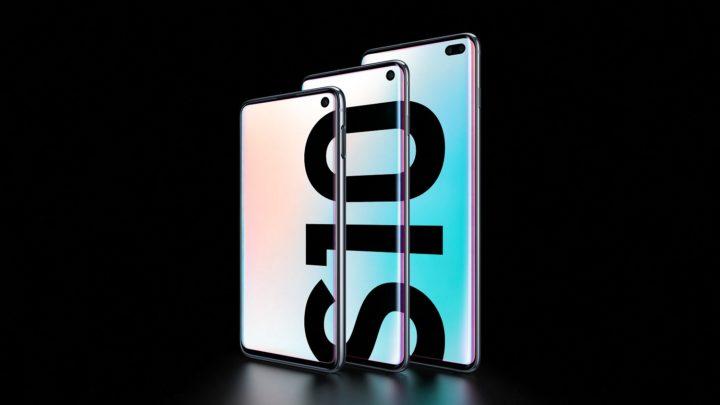 Samsung Galaxy S10 步入 5G 時代  四高階型號全球發布