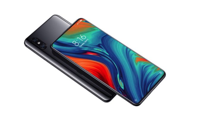 小米正式進入 5G 時代    MWC 2019 發布 MIX 3 5G / 小米 9 開售