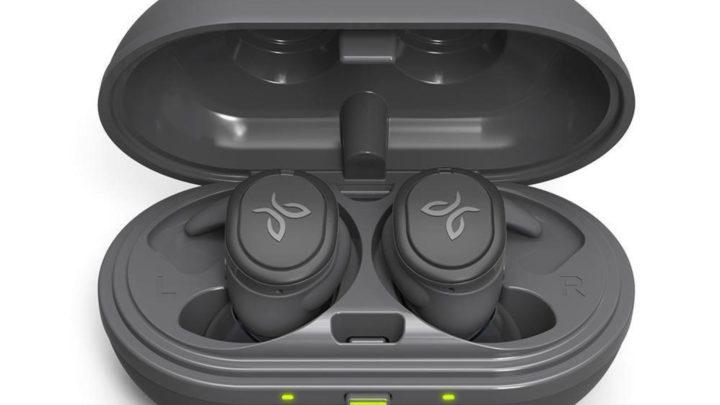 IPX7 防水加雙層納米疏水塗層   Jaybird RUN XT 真無線耳機賣 HK$1,499
