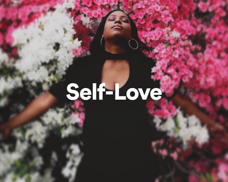 情人節愛人更要學會愛自己  Spotify 精選「愛‧自己」播放清單