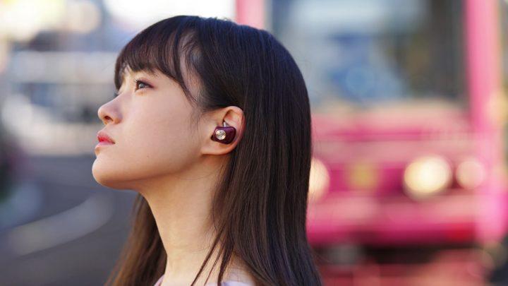 AVIOT TE-D01b / TE-D01d 真無線耳機登場  日本超級長氣王播足 9 小時
