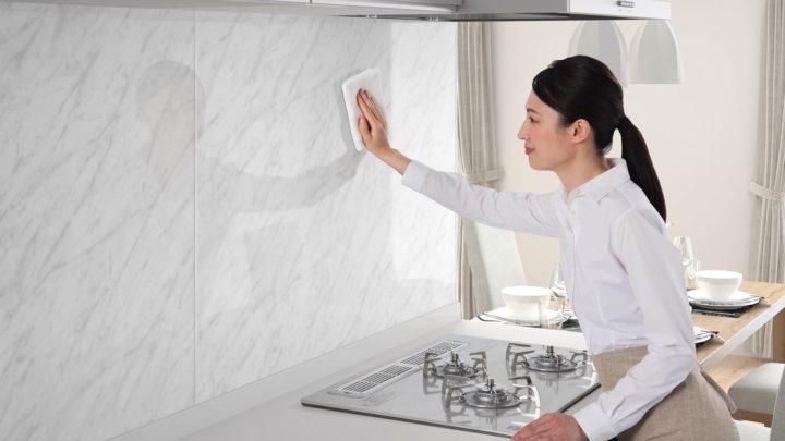 日本廚具品牌 Takara Standard   貼心設計提升家居每一個角落