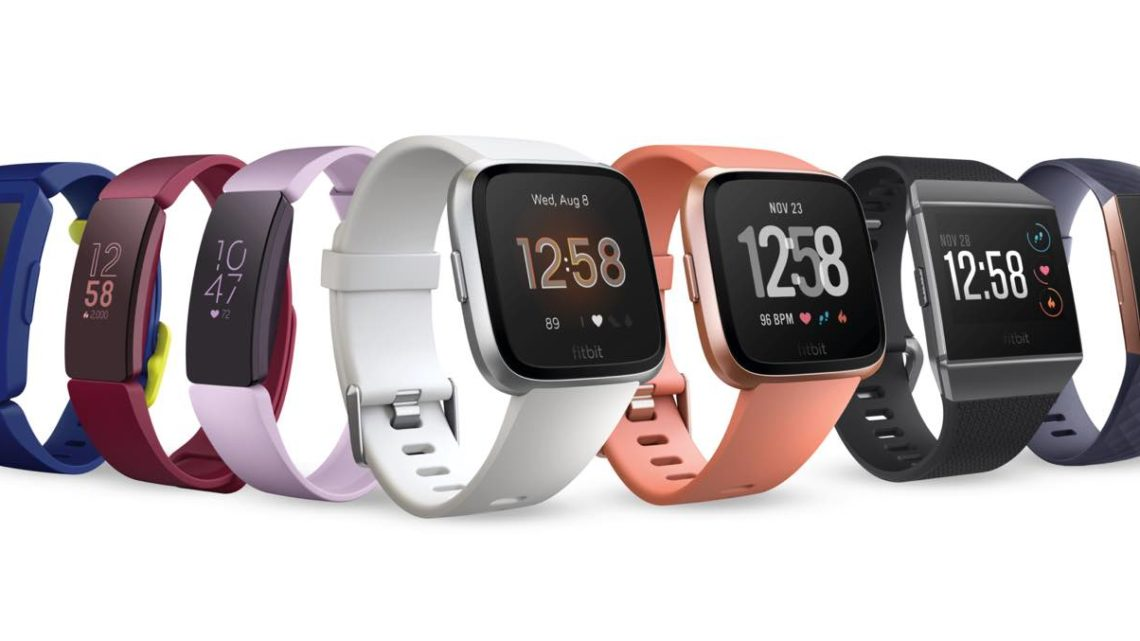 Fitbit 推出四款全新穿戴式裝置 千元以下平價運動手環現身