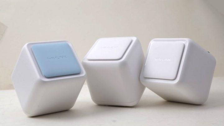 WAVLINK HALO Base Mesh Wi-Fi 平價玩「 零死角 」無線網絡