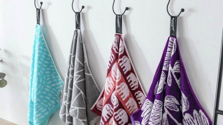 萬寧 x Finlayson 合作  推出北歐摩登絲纖維結構毛巾換購活動