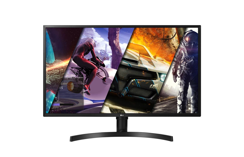 LG UHD 4K 系列屏幕抵港 逼真視覺效果 32 吋夠震撼