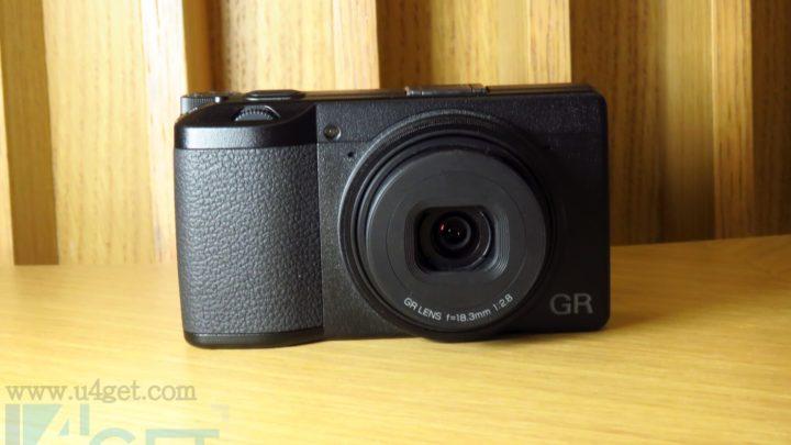 潮人街拍相機升級像素防手震 Ricoh GR III 抵港開賣 HK$7,290