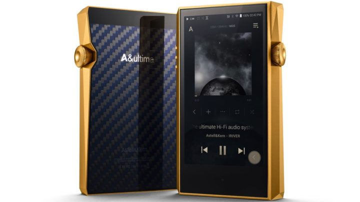 個人音響文化節 PAF 2019  Astell&Kern / Luminox 新品登場