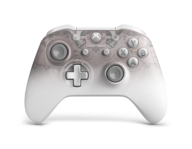 《 Minecraft 》兒童節登陸 Xbox Game Pass  透白 Phantom White 限量版手掣現身