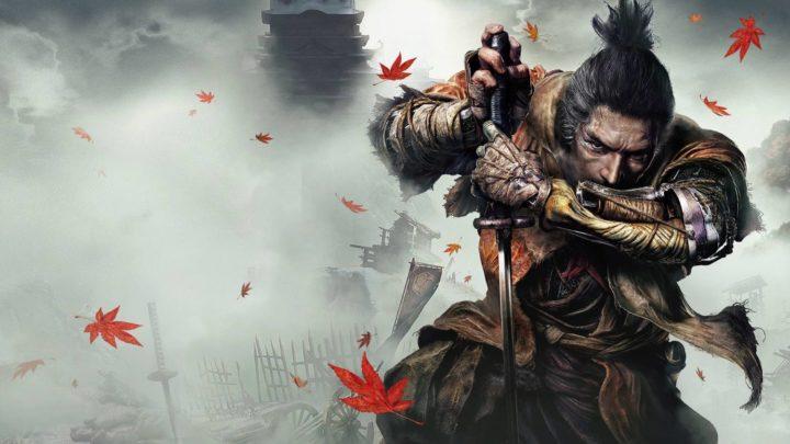 《 隻狼SHADOWS DIE TWICE 》推出  對應 Xbox One X 優化及支援繁體中文