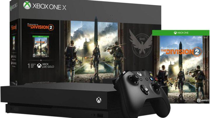 Xbox 三月全日祭優惠 買 Xbox One 最高可獲 HK$450 遊戲優惠