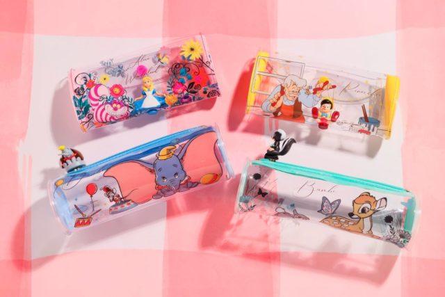 7-Eleven 推出迪士尼經典故事人物旅行隨行袋   陪你四圍去