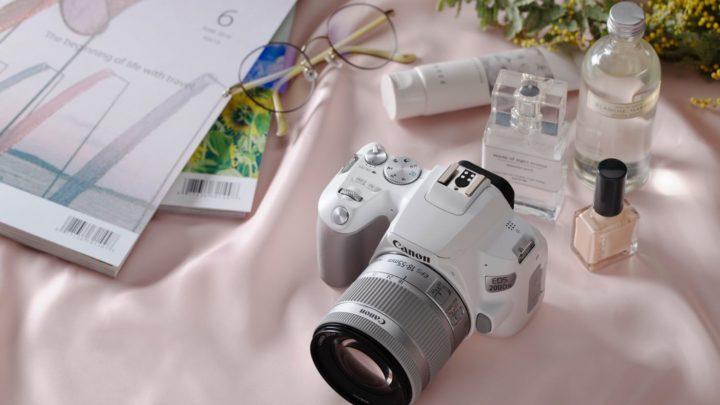 全球最輕多角度螢 EOS 200D II 發售 單鏡套裝 HK$5,680 開售拍 4K