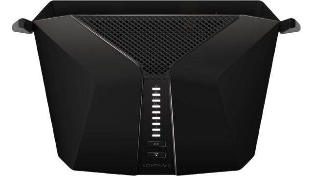 有新換新! WiFi 6 制式 NETGEAR Nighthawk AX40 無線路由器上市