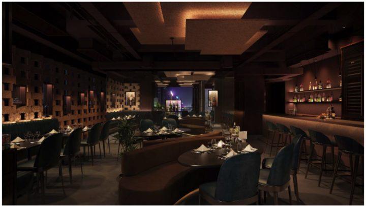 「 品 」葡萄酒餐廳開幕   嘆逾二千種珍罕勃艮第佳釀 +粵菜