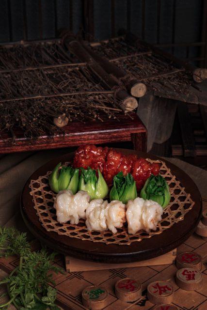 為母親節做準備  米芝蓮一星中菜廳 逸東軒 推出「窩心套餐」