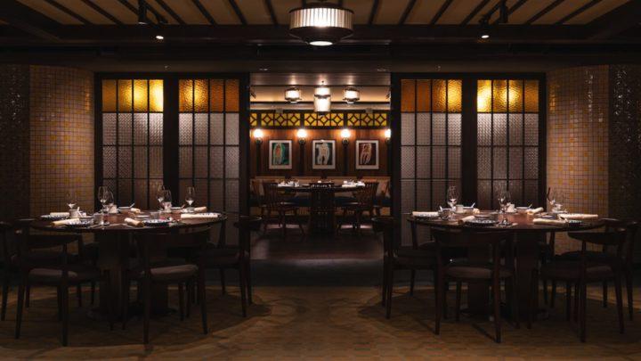 為母親節做準備  米芝蓮一星中菜廳逸東軒推出「窩心套餐」