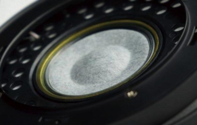 全球 100 對開放式生物振膜耳機 Fostex TH909 Sapphire Blue 藍寶石紀念版