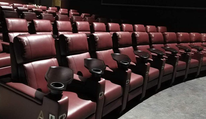 ELEMENTS 圓方全新戲院 PREMIERE CINEMAS 開幕   2 小時免費泊車優惠