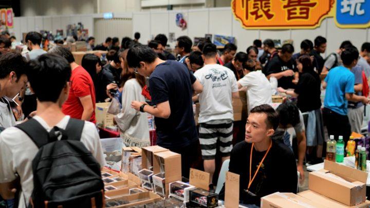 香港玩具節 2019 開鑼在即  13 大焦點搶先睇