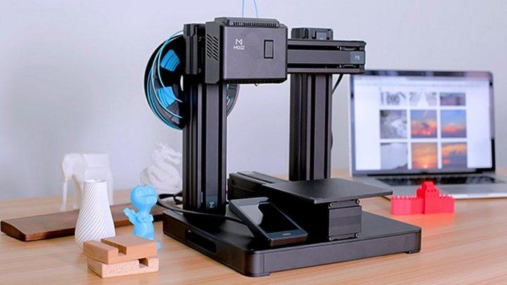 3D 打印、CNC、鐳射雕刻三合一   DOBOT Mooz Full 創作平台 翻轉教育靈活運用