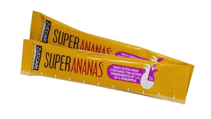 以至 FIT 體態迎接夏天  意大利品牌 ZUCCARI 超級祛水菠蘿汁