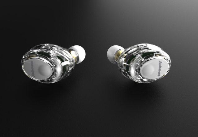 又一平價石墨烯震膜真無線藍牙耳機!  Jabees Firefly 賣 HK$680