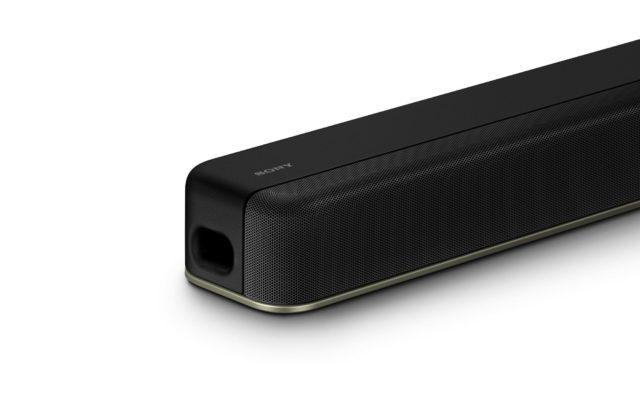 小家居玩到 7.1.2 音效?  Sony X8500 Sound Bar 玩 DolbyAtmos 全景聲